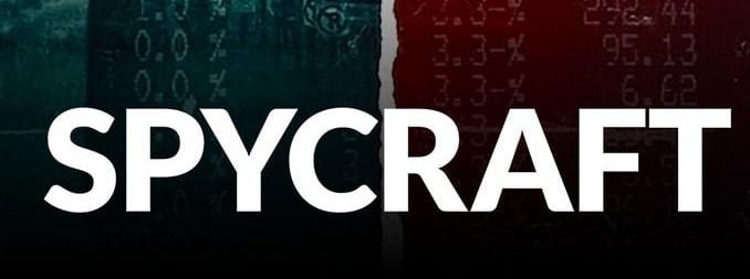 Title: Spycraft