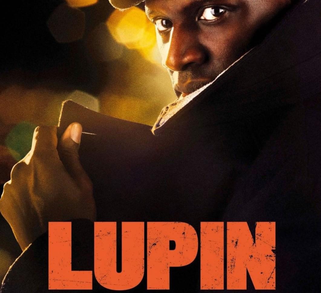 Title: Lupin